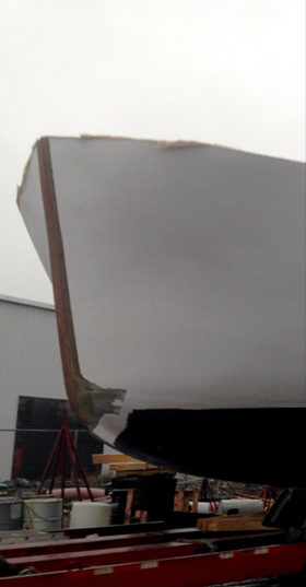 Atkinson & Harris Boat Moulding Ltd.